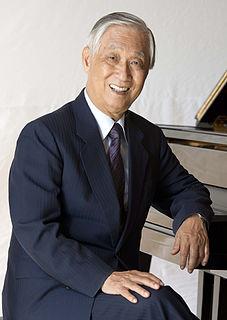 Chen Mao-shuen Composer and music educator (b. 1936)