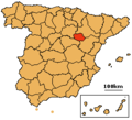 Map Spain 1822 Calatayud.PNG