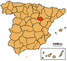 Map Spain 1822 Calatayud.PNG
