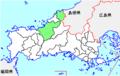Map Yamaguchi Hagi-City.png