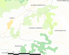 Map commune FR insee code 11416.png