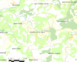 Map commune FR insee code 12042.png