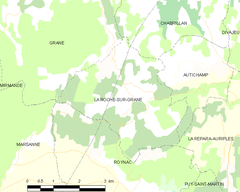 Map commune FR insee code 26277.png