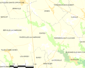 Map commune FR insee code 27472.png