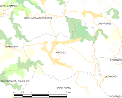 Map commune FR insee code 42010.png