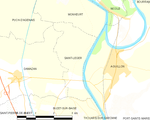 Map commune FR insee code 47250.png