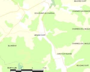 Map commune FR insee code 52019.png