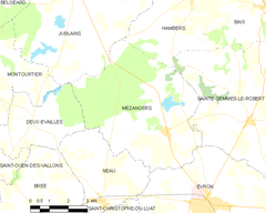 Map commune FR insee code 53153.png