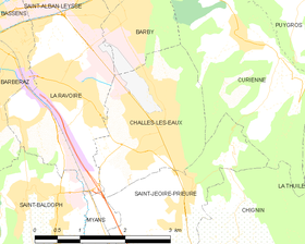Map commune FR insee code 73064.png