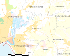 Map commune FR insee code 85088.png