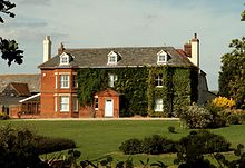Maplestead Hall, Little Maplestead, Essex - geograph.org.uk - 244322.jpg