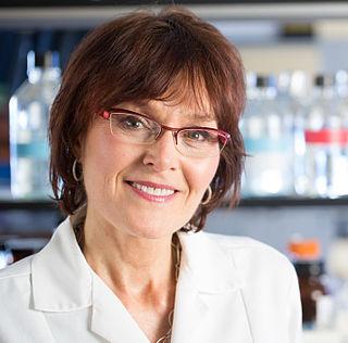 Lynne E. Maquat American biochemist