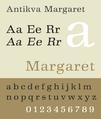 MargaretSpecimen medium.png