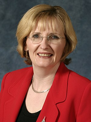 Minister for Parliamentary Business - Image: Margaret Curran
