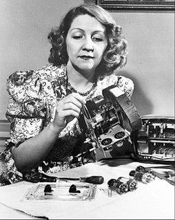Margaret Daum soprano