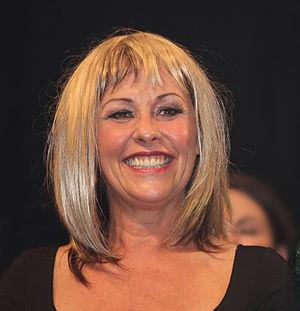 Margarethe Schreinemakers - Margarethe Schreinemakers, 2009