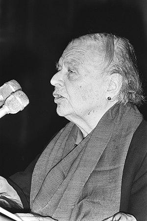Marguerite Yourcenar - Image: Marguerite Yourcenar