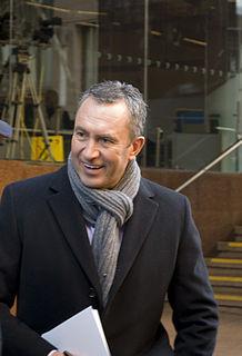 Mark Beretta Australian journalist