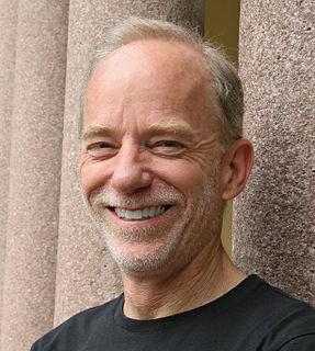 Mark Turner (cognitive scientist) American cognitive scientist