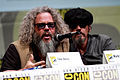 Mark Boone Junior & Tommy Flanagan (9365993636).jpg