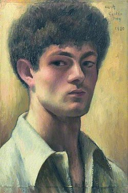 Mark gertler, by mark gertler