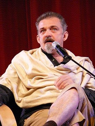 Mark Morris (choreographer) - Mark Morris in 2006