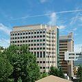 Mark O Hatfield Research Center - Portland, Oregon.JPG