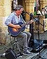Market Square musician Saffron Walden 03.jpg
