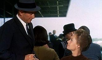 Milton Selzer - Image: Marnie (1964) trailer 16