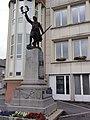 Marpent (Nord, Fr) Monument aux morts.JPG
