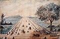 Martin, Jules - Avenida Paulista no dia da Inauguração, 8 de Dezembro de 1891, Acervo do Museu Paulista da USP (cropped).jpg