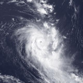 Cyclone Martin (1997)
