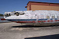 Martin 404 fuselage Rside rear FOF 27March2010 (14587253221).jpg