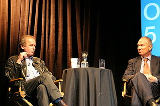 "Martin Amis - A conversation between Martin Amis and Ian Buruma on ""Monsters"" at the 2007 New Yorker Festival."