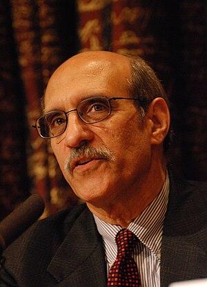 Martin Chalfie - Chalfie in 2008