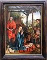 Martin schongauer, natività di cristo, 1480 ca. 01.JPG