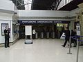 Marylebone tube stn entrance.JPG