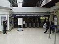 Marylebone tube stn entrance.JPG