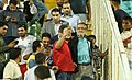 Masoud Pezeshkian in Yadegar-e Emam Stadium.jpg