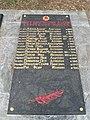 Mass Grave of Soviet soldiers, Onufriivka (2019-08-18) 06.jpg