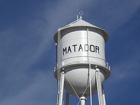 Image illustrative de l'article Matador (Texas)