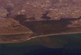 Matagorda Bay bay