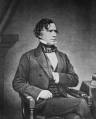 Mathew Brady - Franklin Pierce - alternate crop.png