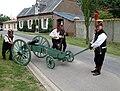 Maucourt (24 juillet 2010) bivouac napoléonien 014.jpg