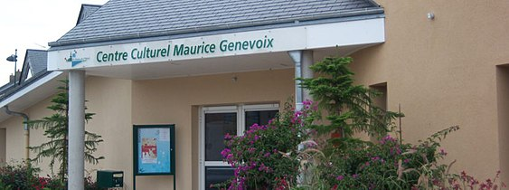 Centre Culturel Maurice Genevoix