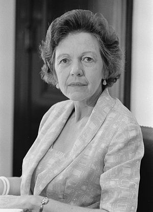 Maurine Neuberger