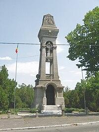 Mausoleul Eroilor