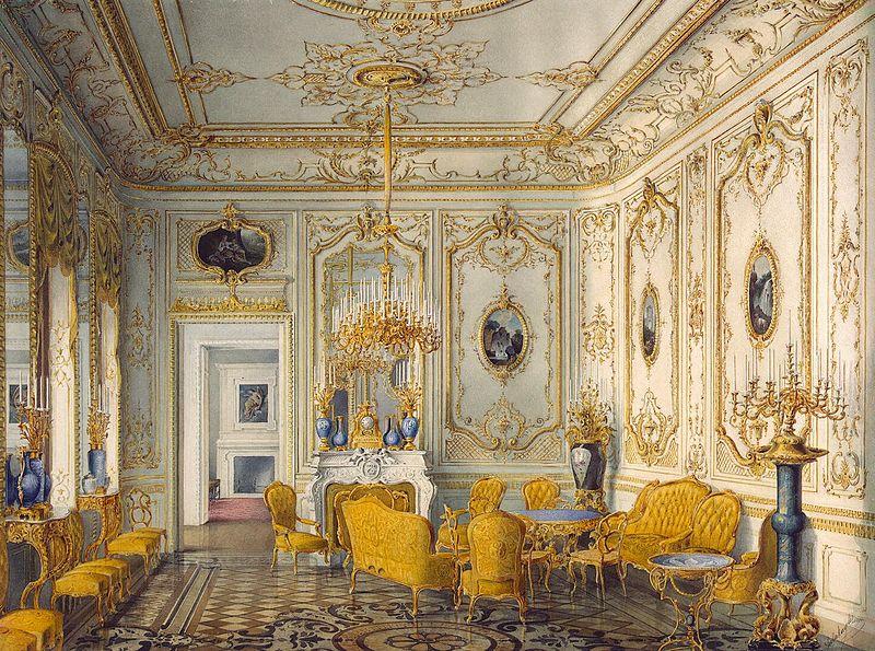 Decoration Paris S