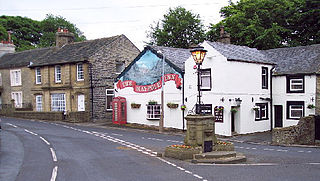 Warley Town Human settlement in England