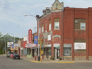 Mayville, North Dakota City in North Dakota, United States